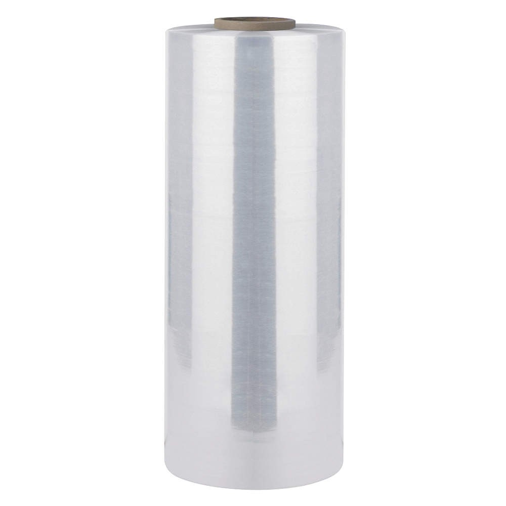 Plastic Wrap Roll (BLACK) (500 Ft) - Supplies - PRODUCTS