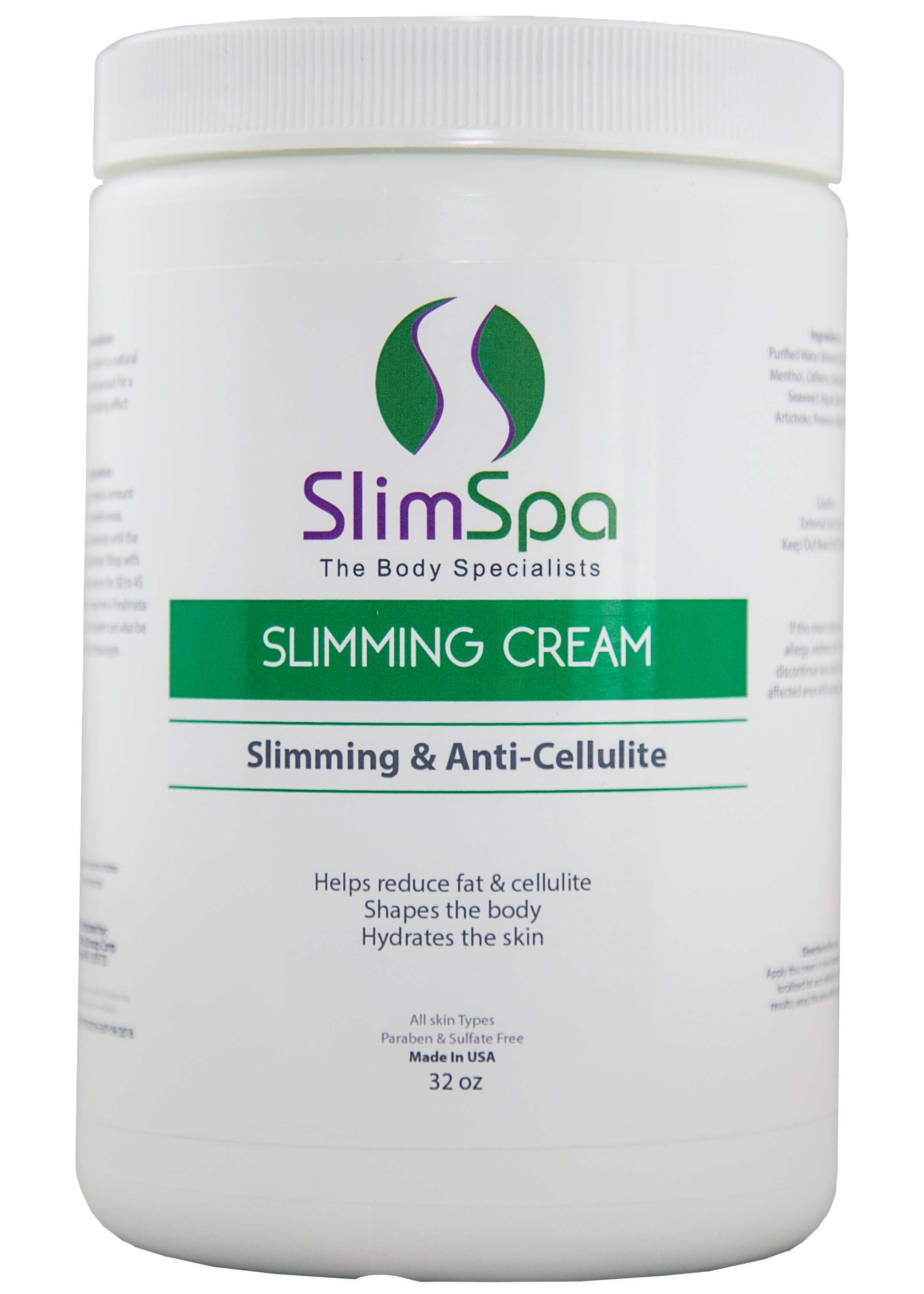 41ff9a06ad1 Slimming   Anti-Cellulite Cream 32 oz - Body - PRODUCTS
