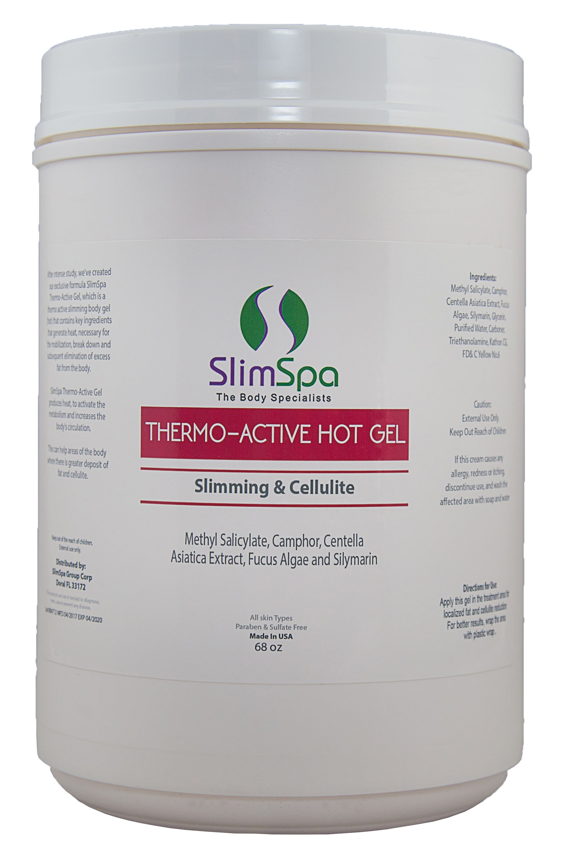 thermo corp mask slimming)